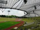 Haupttribüne Olympiastadion München